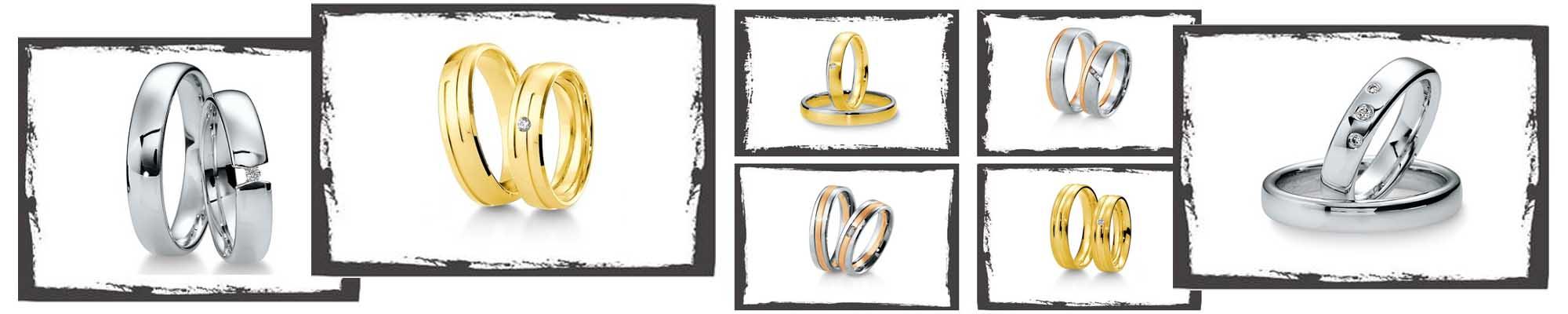 Gouden trouwringen kopen bij TrouwringenLounge